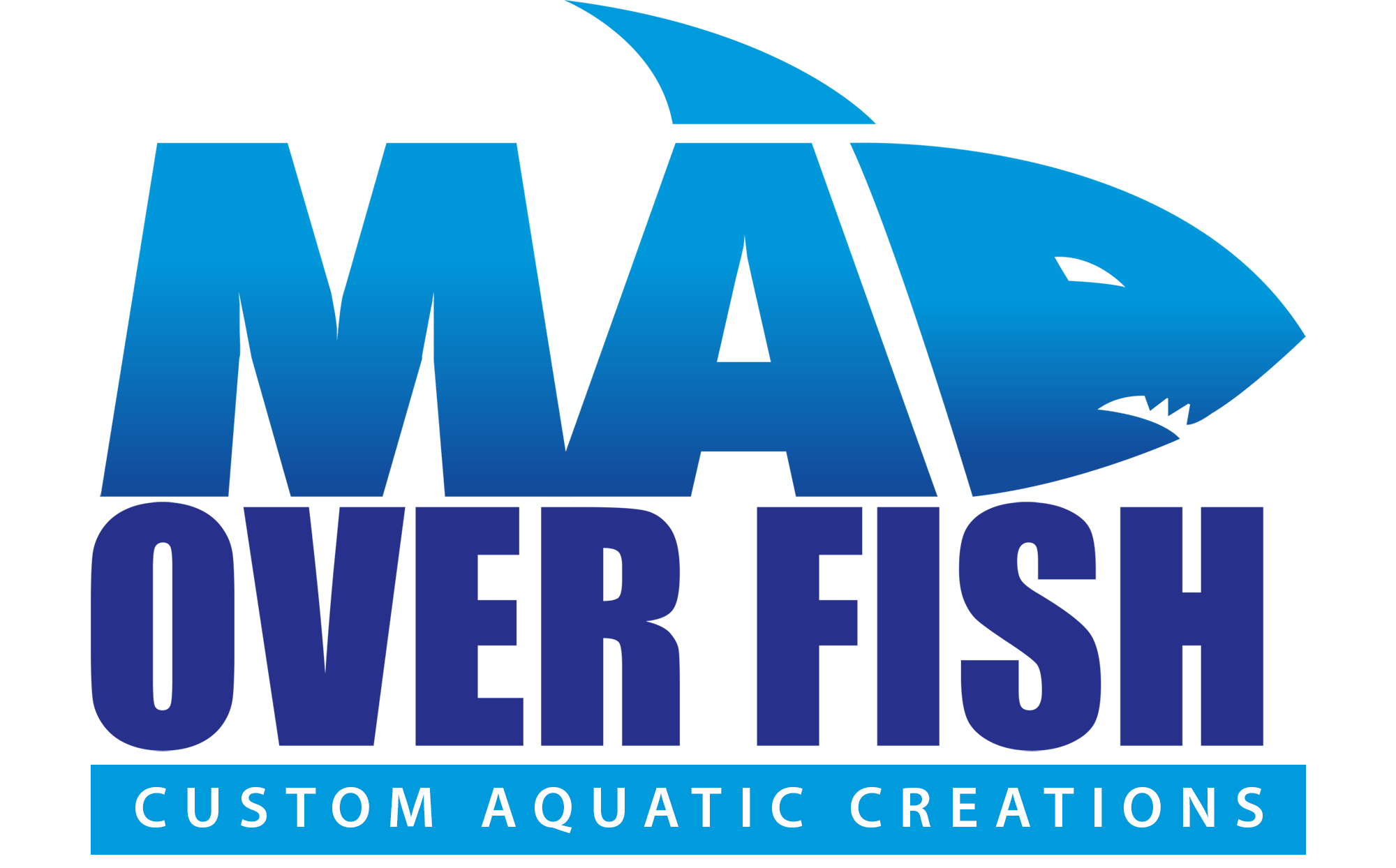 Madoverfish Aquariums & Water Arts company